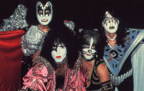 kiss1979 List Em Carefully: The Top 15 Cult Acts