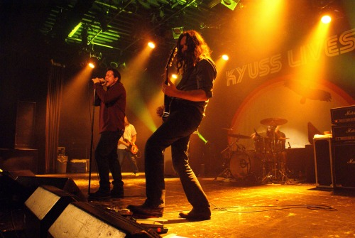 kyuss 087 Live Review: Kyuss Lives! at Vancouvers Commodore Ballroom (11/23)