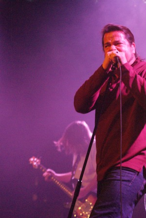 kyuss 153 Live Review: Kyuss Lives! at Vancouvers Commodore Ballroom (11/23)