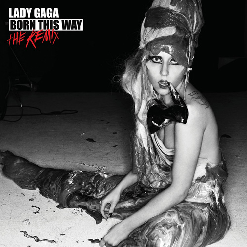 """lady gaga born this way remix Check Out: The Horrors remix Lady Gaga's """"Bloody Mary"""""""