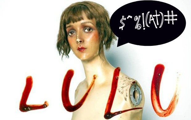 lulu feat Collected Thoughts: Similes regarding Lulu