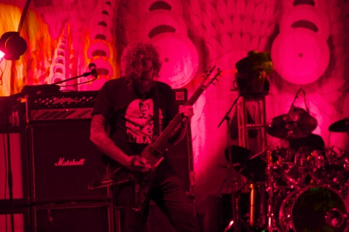 mg 0281 e1320270855110 Live Review: Mastodon at Los Angeles's Wiltern (11/1)