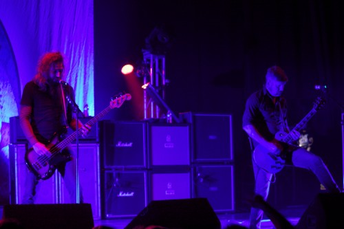 mg 0338 e1320265435813 Live Review: Mastodon at Los Angeles's Wiltern (11/1)