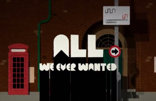 """mgmt bauhaus Video: MGMT   """"All We Ever Wanted Was Everything"""" (Bauhaus cover)"""
