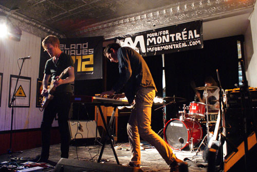 minorreflection Festival Recap: The Top 10 Sets at M For Montreal 2011
