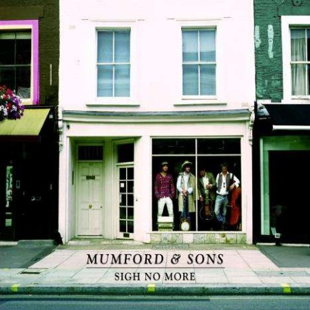 """mumford and sons sigh no more Video: Mumford & Sons debut new song, """"Ghosts That We Knew"""""""