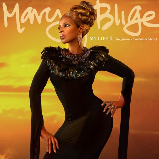 """mylifeiicover2 e1319311243404 Check Out: Mary J. Blige feat. Beyoncé   """"Love A Woman"""""""