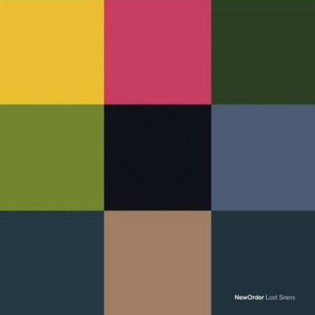 neworderlostsirens New Order to issue outtakes compilation: Lost Sirens