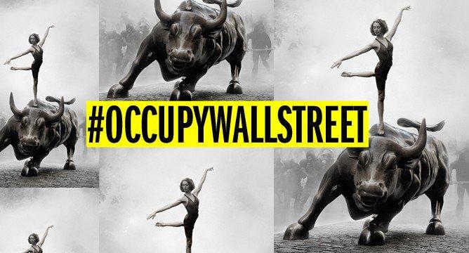 occupy wall st Devo, Yo La Tengo, Ladytron contribute to Occupy This Album