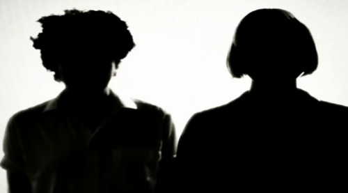 "raveonettes2 Video: The Raveonettes   ""Let Me On Out"""