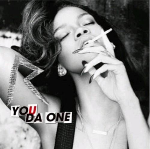 """rihana you da one Check Out: Rihanna   """"You Da One"""""""