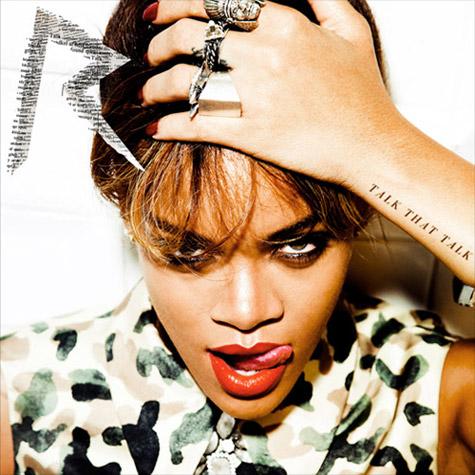 rihanna talk that talk Rihanna announces North American tour