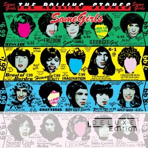 The Rolling Stones - Some Girls [Deluxe Edition] | Album