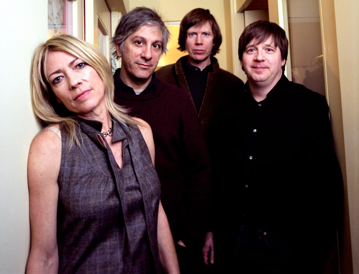 sonic youth Video: Sonic Youth's final show ever?