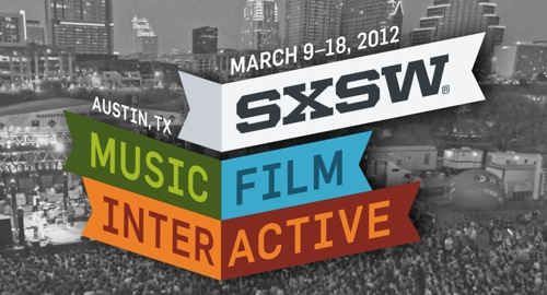 south by southwest 2012 South by Southwest 2012 reveals initial lineup