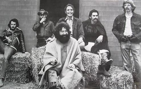 the grateful dead List Em Carefully: The Top 15 Cult Acts
