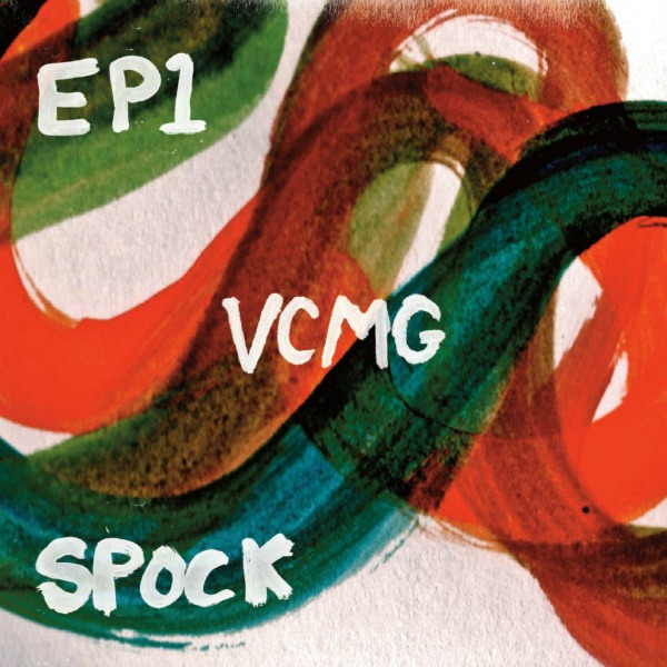 vcmg ep Check Out: VCMG (Vince Clarke and Martin L. Gore)   Spock