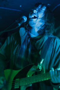 wu crystal 2 e1321381295699 Live Review: WU LYF, Crystal Antlers at Chicago's The Empty Bottle (11/14)