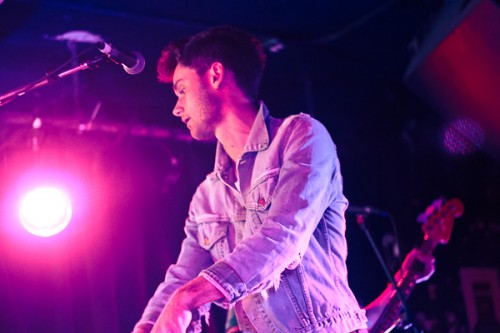 wu crystal 5 e1321381231559 Live Review: WU LYF, Crystal Antlers at Chicago's The Empty Bottle (11/14)