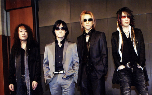 x japan List Em Carefully: The Top 15 Cult Acts