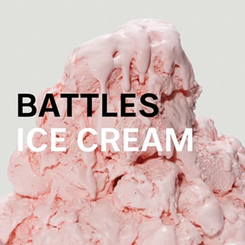 battles ice cream Top 50 Songs of 2011