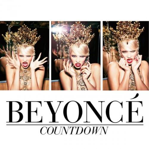 beyonce countdown Top 50 Songs of 2011
