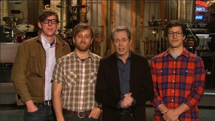 black keys snl Video: The Black Keys hit Saturday Night Live, again