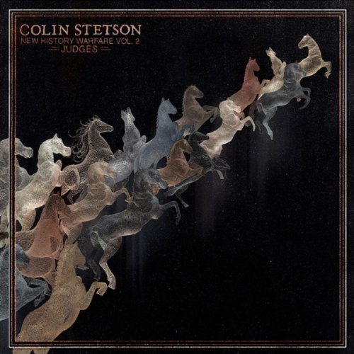colin stetson new history warfare vol 2 judges Top 50 Albums of 2011