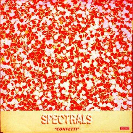 confetticover 1751041 Check Out: Spectrals   Confetti
