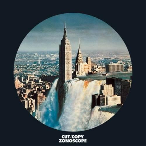 cut copy zonoscope Top 50 Albums of 2011