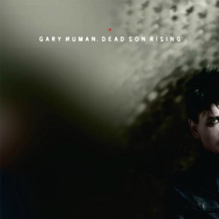 deadsonrising cover Stream: Gary Numan   Dead Son Rising