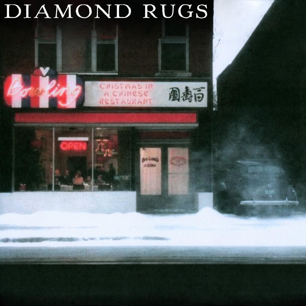 "diamond rugs xmas 1500x1500 1024x1024 Video: Diamond Rugs   Christmas In A Chinese Restaurant"""