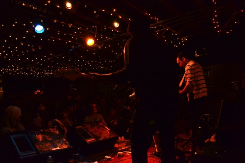 ezrafurman2 Live Review: Ezra Furman & The Harpoons at Chicagos Hideout (12/29)