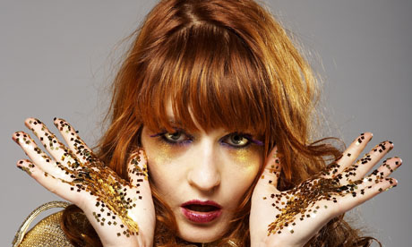 florence the machine Top 10 Mp3s of the Week (12/1)