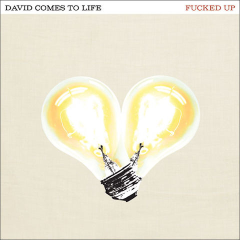 fucked up david comes to life Top 50 Albums of 2011