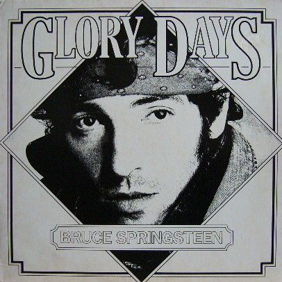 glory days Check Out: Titus Andronicus & The So So Glos   Glory Days (Bruce Springsteen cover)