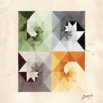 gotye making mirrors cap blackard Top 50 Albums of 2011
