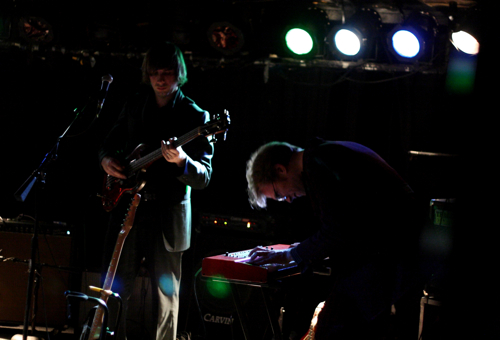 img 3599 Live Review: Bailiff, Young Buffalo at Chicagos Subterranean (12/9)