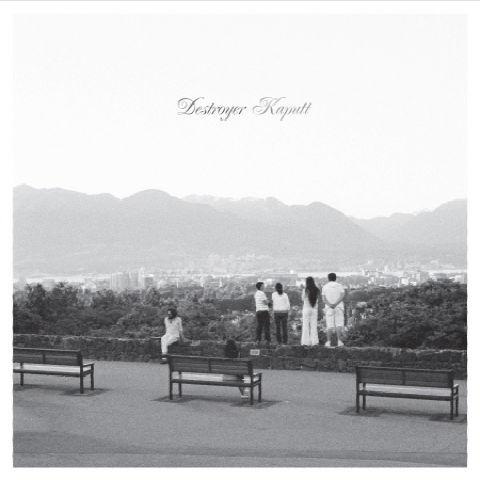 kaputt destroyer 480 Top 50 Songs of 2011