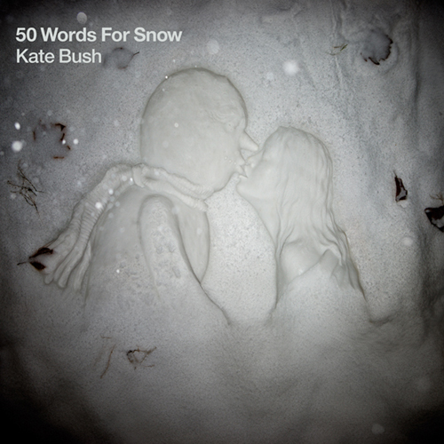 kate bush 50 words for snow Top 50 Albums of 2011