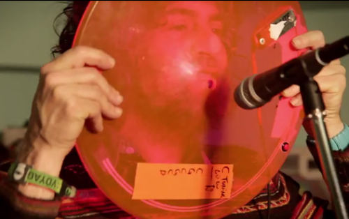 lips beatles cover Video: The Flaming Lips cover I Am the Walrus
