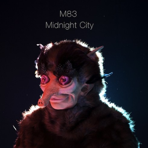 m83 midnight city 490x490 Top 50 Songs of 2011