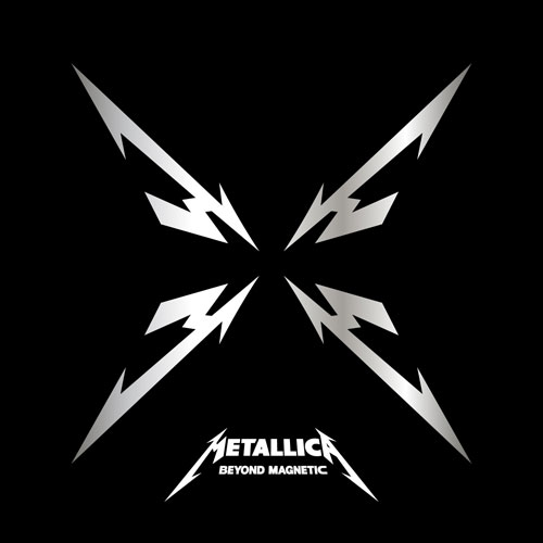 metallica beyond magnetic Metallica releases Beyond Magnetic EP
