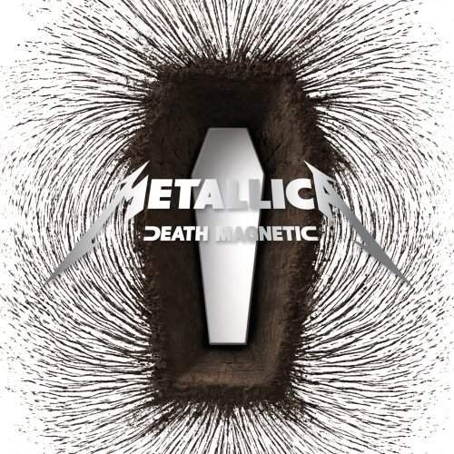 metallica death magneyt Check Out: Metallica   Hell and Back