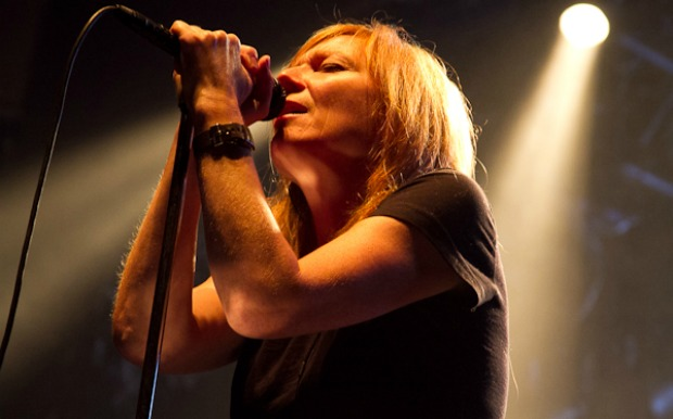 portishead feature Top Live Acts of 2011