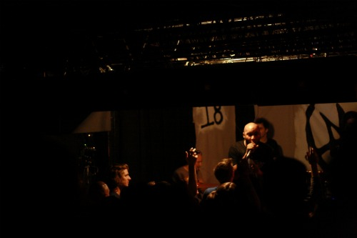 pos3 Live Review: P.O.S., Marijuana Deathsquads, Polica at Minneapolis 7th Street Entry (12/7)