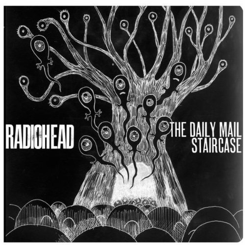radiohead daily mail staricase Check Out: Radiohead   The Daily Mail + Staircase (studio versions)