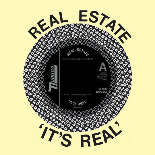 real estate its real Top 50 Songs of 2011