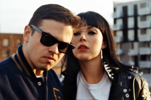 sb online general patrick odell Check Out: Sleigh Bells   Born to Lose