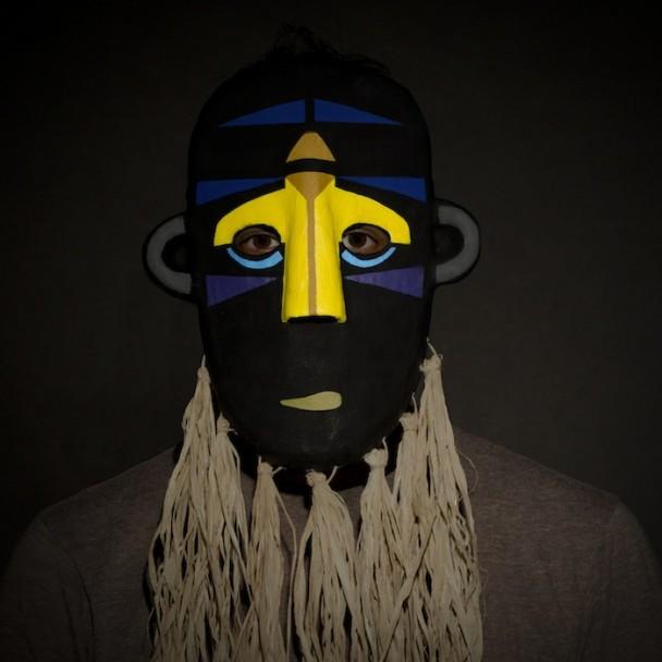 sbtrkt Top 50 Albums of 2011